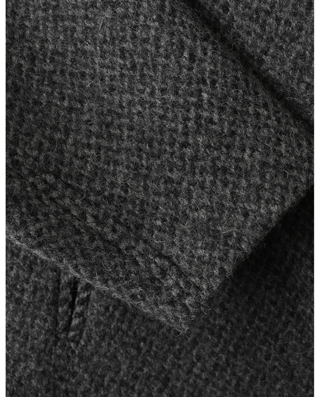 Manteau oversize en laine Jolni ISABEL MARANT ETOILE