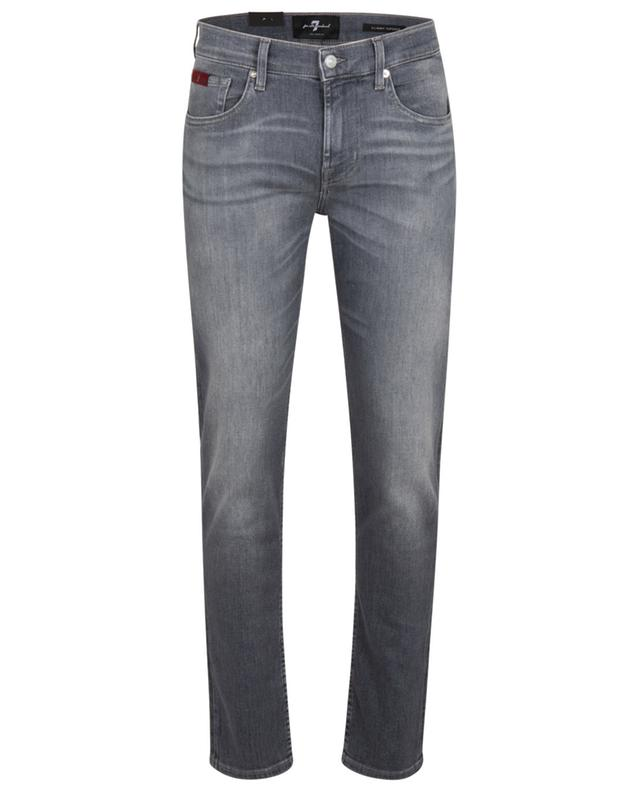Jean slim Slimmy Tapered Special Edition Stretch Tek Wanderlust 7 FOR ALL MANKIND