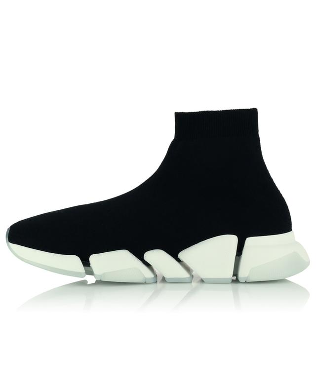Baskets chaussette montantes Speed 2.0 Recycled Knit BALENCIAGA