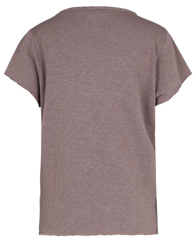 T-shirt effet vieilli Sonoma AMERICAN VINTAGE