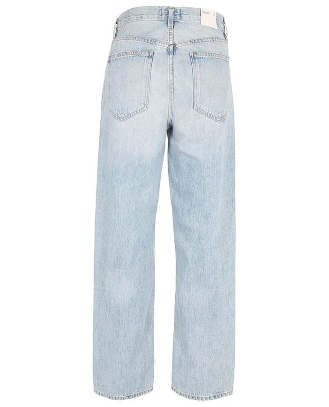 criss cross jean in suburbia AGOLDE