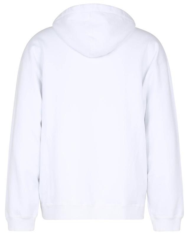 Sweat-shirt à capuche imprimé logo VLTN Times VALENTINO