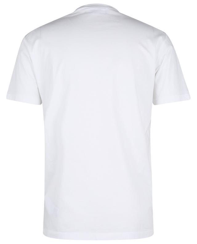 T-shirt imprimé Canada Tree Cool Fit DSQUARED2
