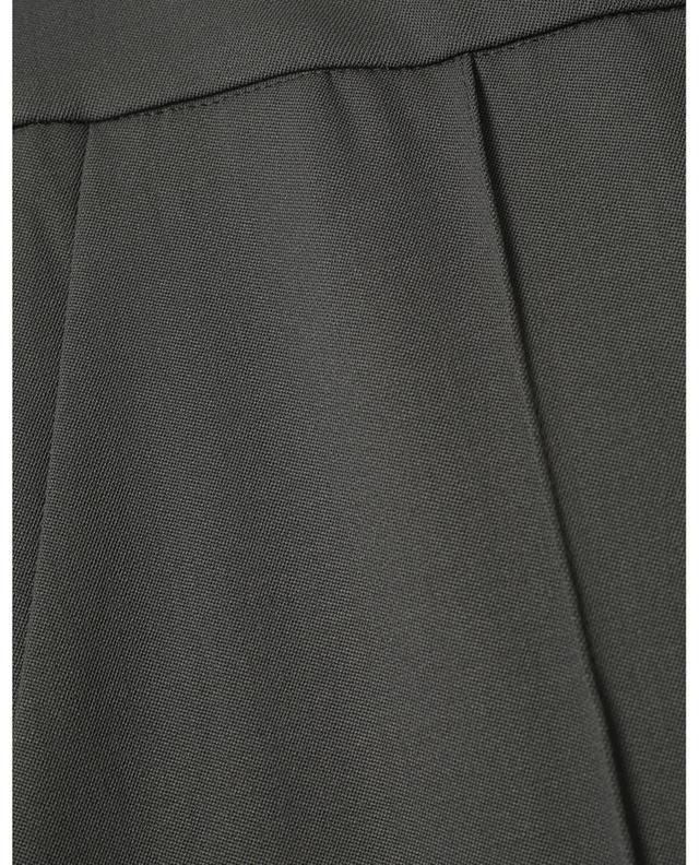 Pantalon à fuseau en laine Pinzon LOULOU STUDIO