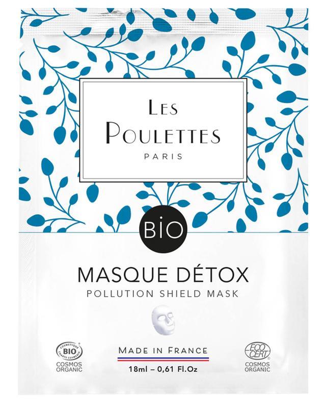 Masque Détox LES POULETTES