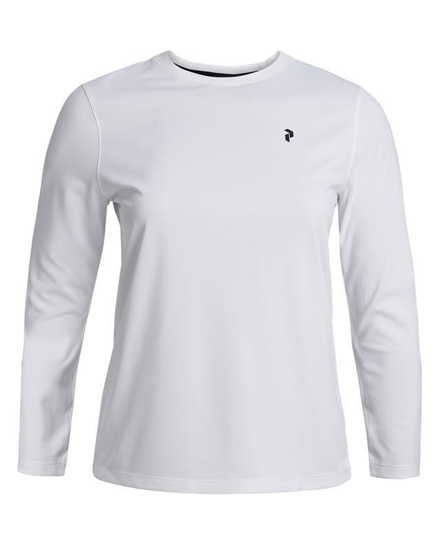 Alum Light long sleeve shirt women PEAK PERFORMANCE