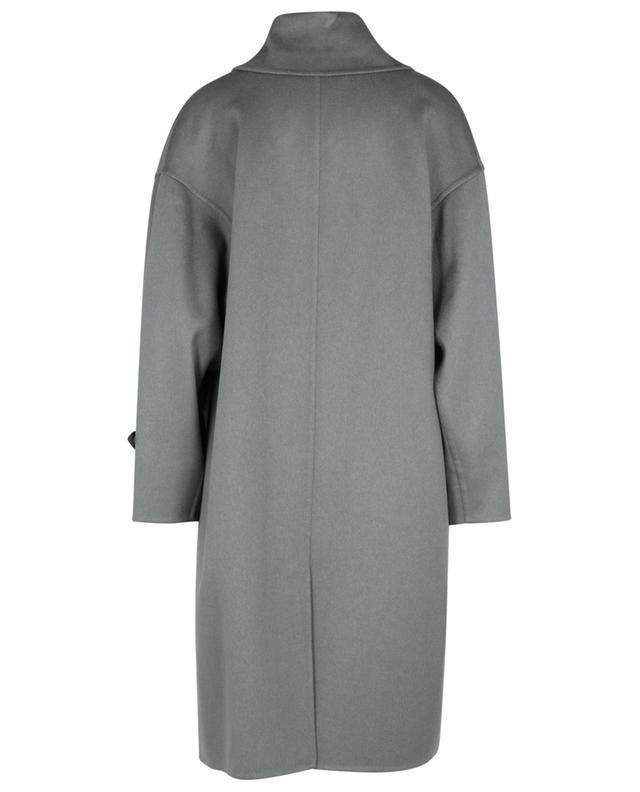 Manteau en cachemire à boutonnage double FABIANA FILIPPI