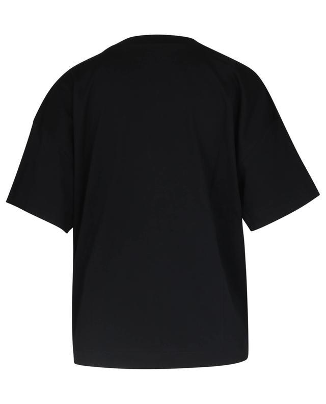 T-shirt boxy imprimé Micro Kenzo KENZO
