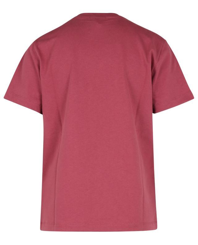 T-shirt à manches courtes brodé Tiger KENZO