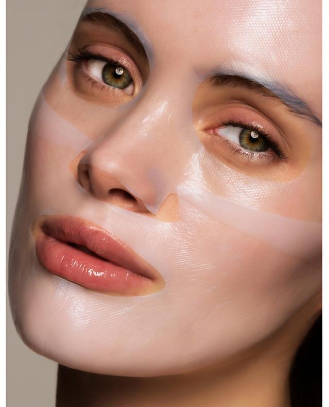 Masque facial Bio Cellulose Anti-imperfections SIMPLE 111 SKIN