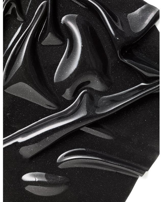 Masque Liftant Et Raffermissant Au Diamant Noir Céleste pour le Cou 111 SKIN