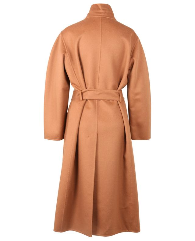 Manteau oversize en laine et cachemire FABIANA FILIPPI