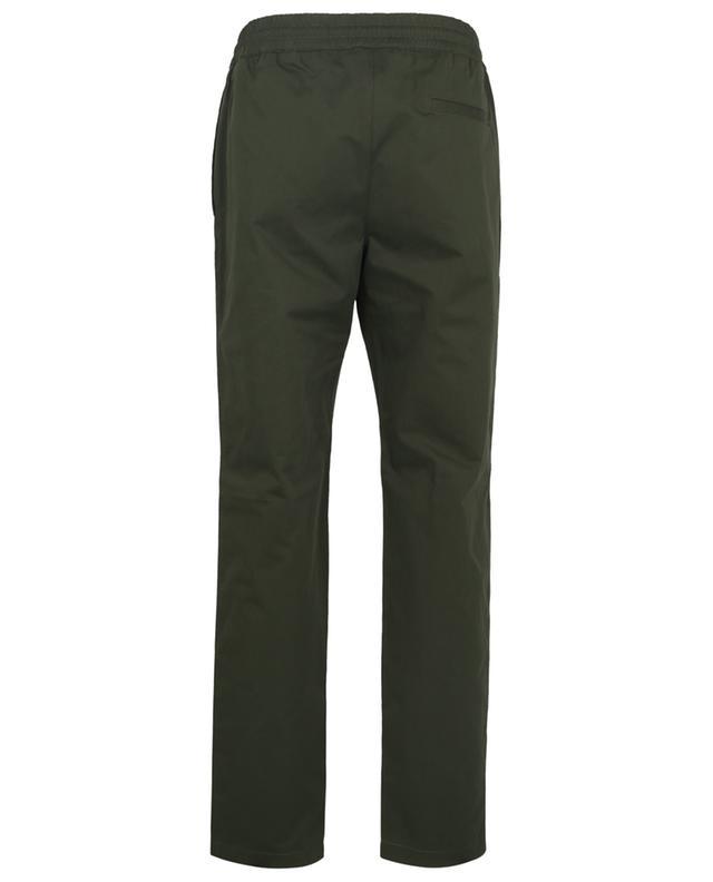 Pantalon en gabardine de coton New Kaplan A.P.C.