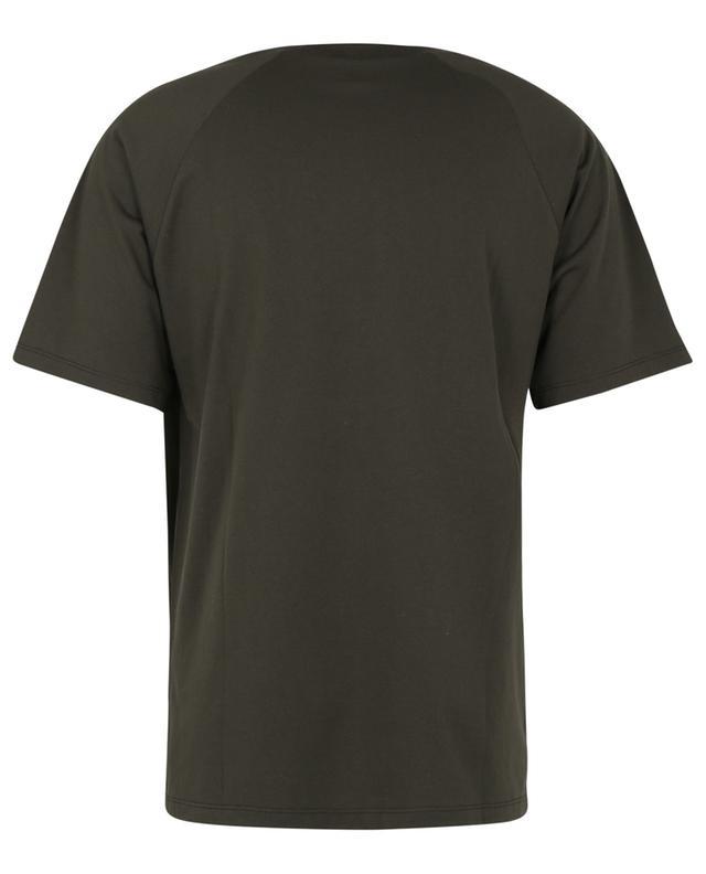 T-shirt à manches raglan imprimé Coddie A.P.C.