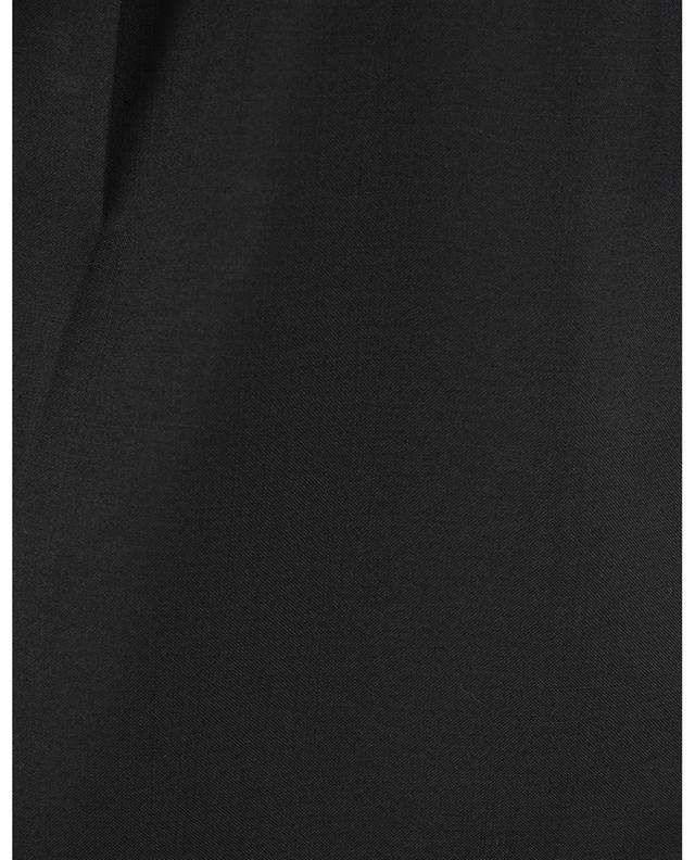 Pantalon de smoking en laine à bandes latérales ETRO