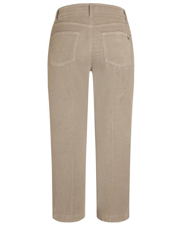 Pantalon en velours côtelé Philippa CAMBIO