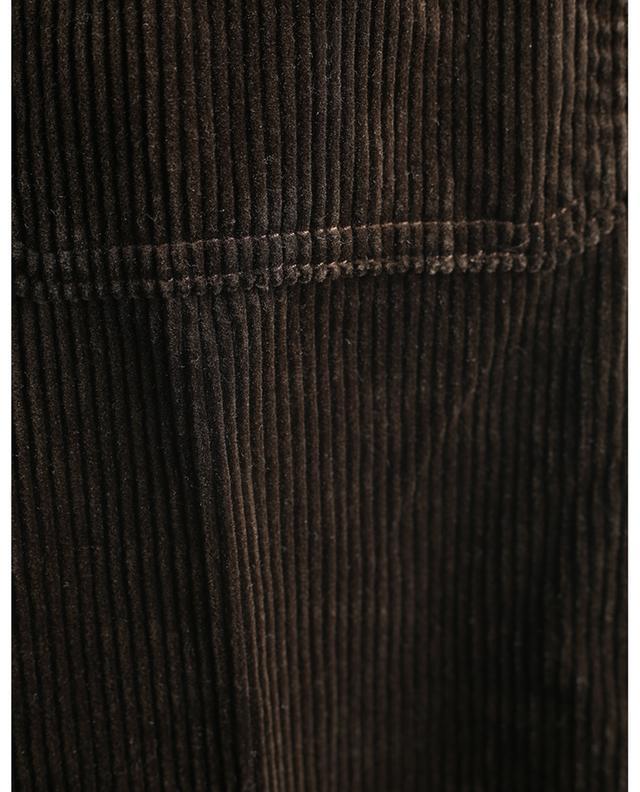 Pantalon évasé en velours côtelé Jenn POLO RALPH LAUREN