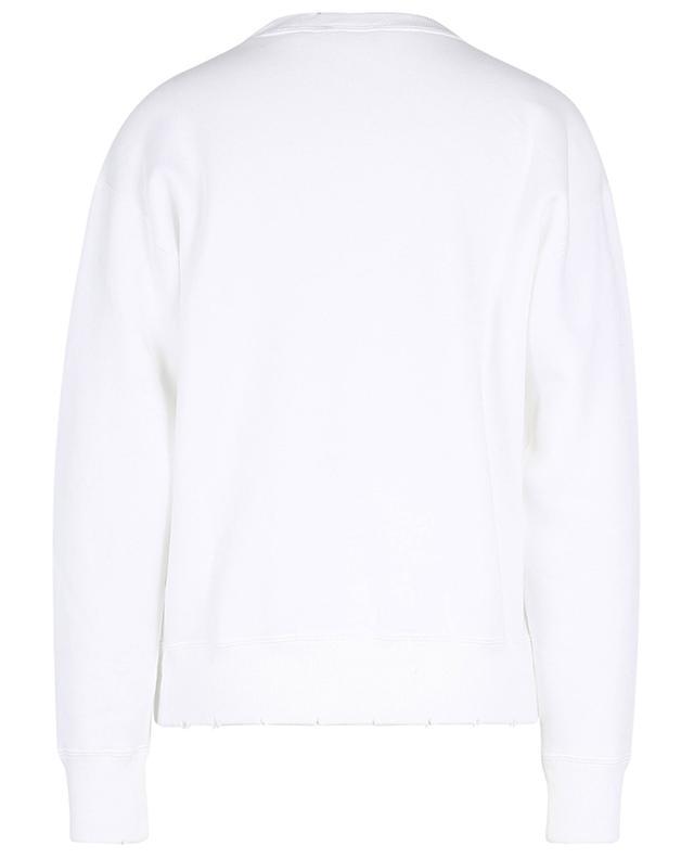 Sweat-shirt à col rond imprimé Bandana Polo Bear POLO RALPH LAUREN