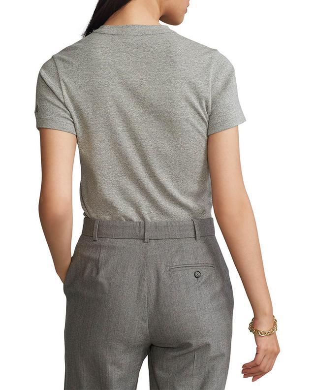 T-shirt à manches courtes en jersey imprimé Polo Match POLO RALPH LAUREN