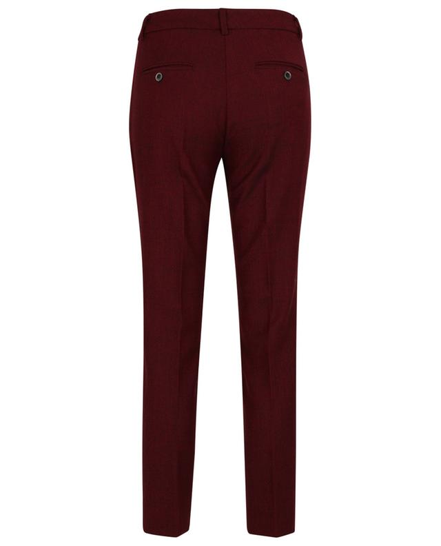 Pantalon chino slim Vicky SEDUCTIVE