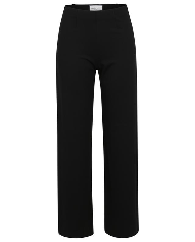 Pantalon large en jersey Kimberly SEDUCTIVE