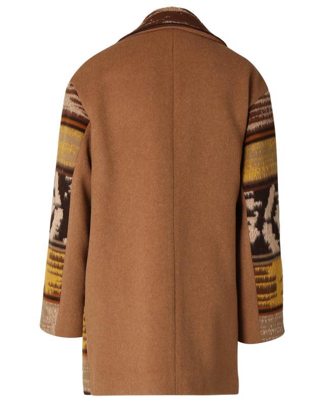 Veste oversize en laine Luxurious Match DOROTHEE SCHUMACHER