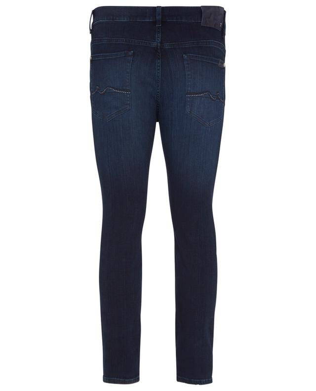 Jean skinny en coton et lyocell stretch Ronnie 7 FOR ALL MANKIND