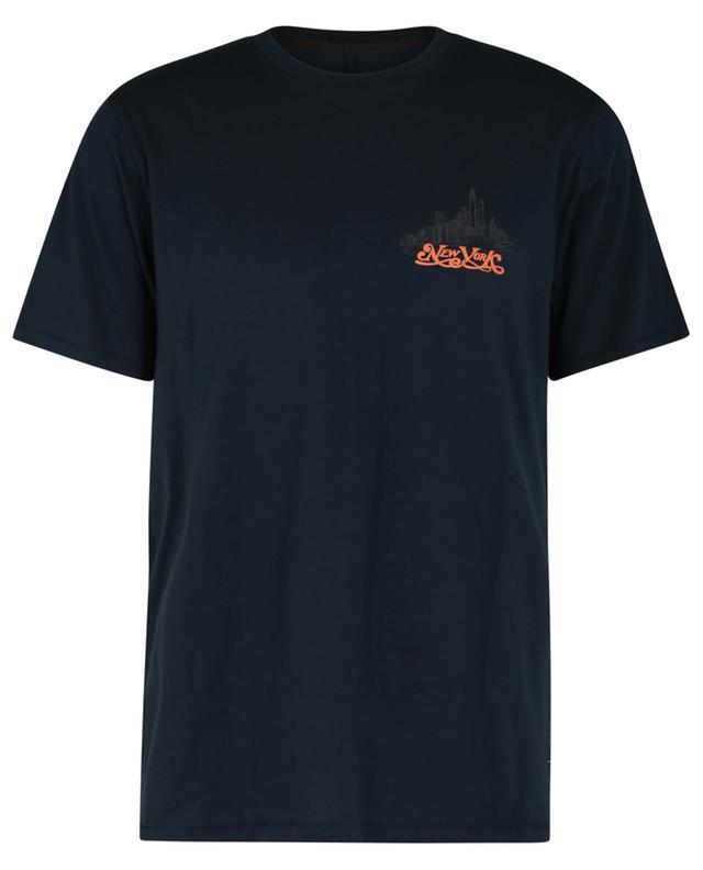 T-shirt en coton bio NY Skyline RAG & BONE