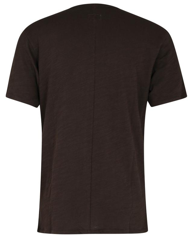 T-shirt en coton flammé Classic Tee RAG & BONE