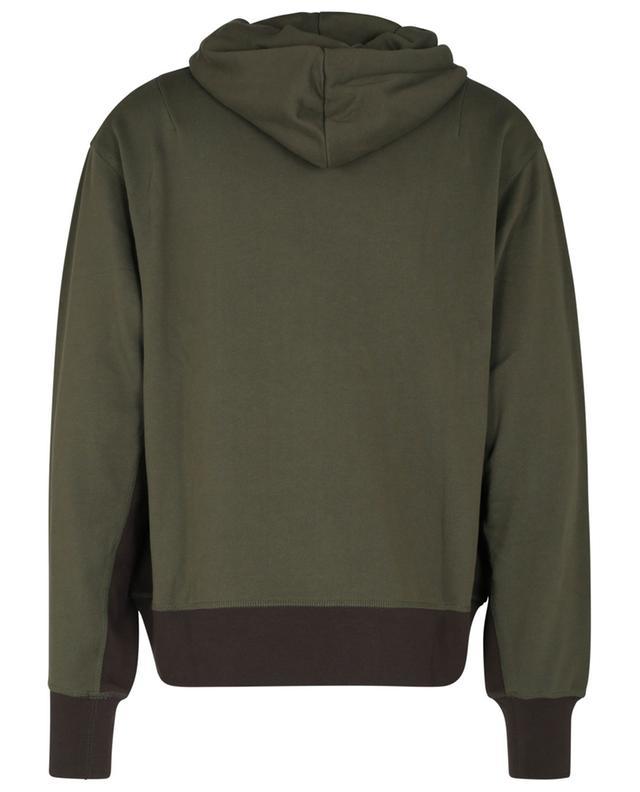 Sweat-shirt à capuche en coton City RAG & BONE