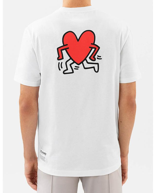 T-shirt à manches courtes Keith Haring AXEL ARIGATO