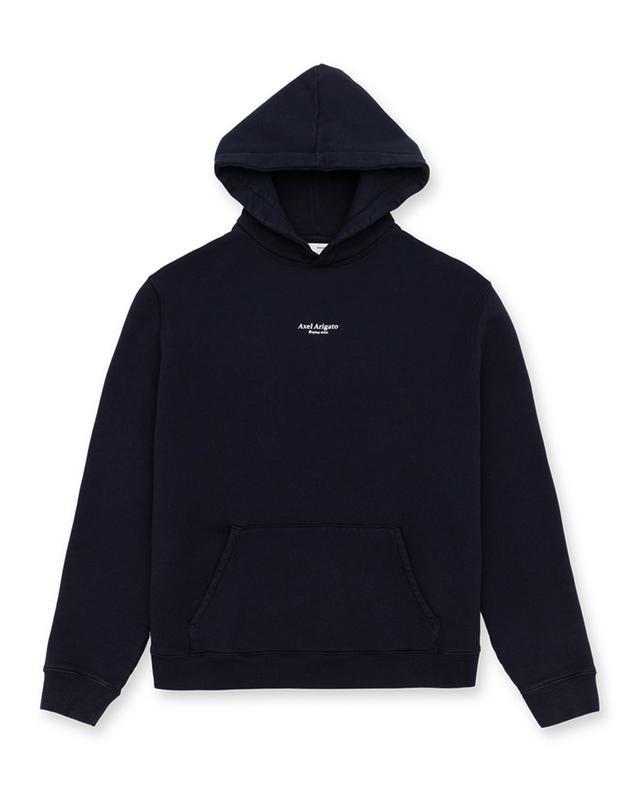 Sweat-shirt à capuche motif logo Focus AXEL ARIGATO