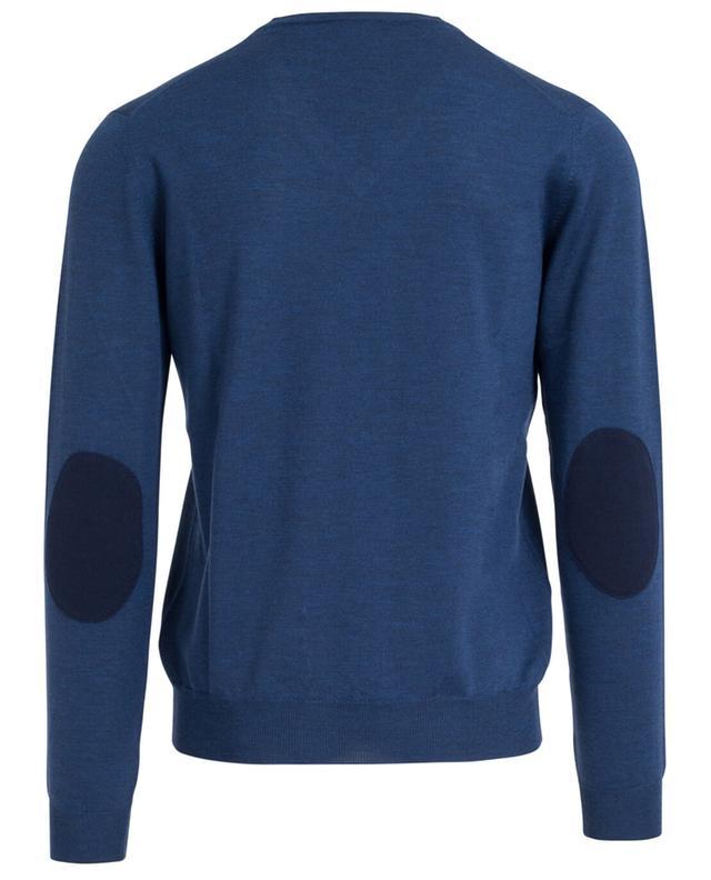 Pullover aus Schurwolle ALTEA