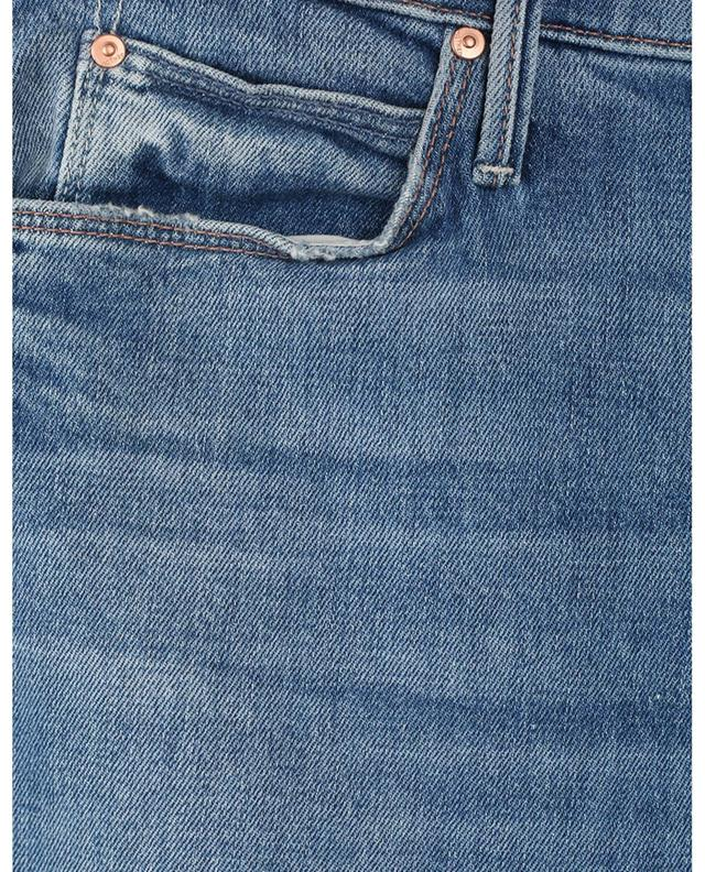 Jean skinny The Mid-Rise Dazzler Ankle Cut & Paste MOTHER