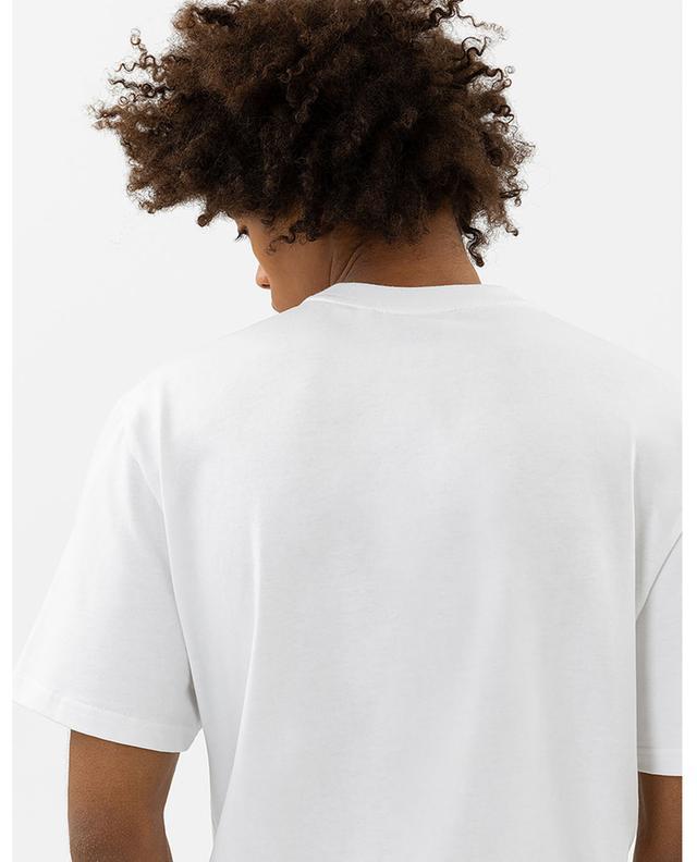 T-shirt en coton bio imprimé logo Focus AXEL ARIGATO