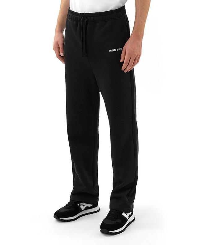 Pantalon de jogging en coton bio London AXEL ARIGATO