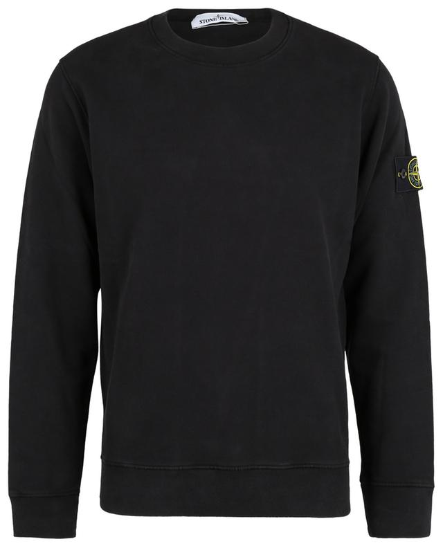 Sweat-shirt à col rond Compass STONE ISLAND