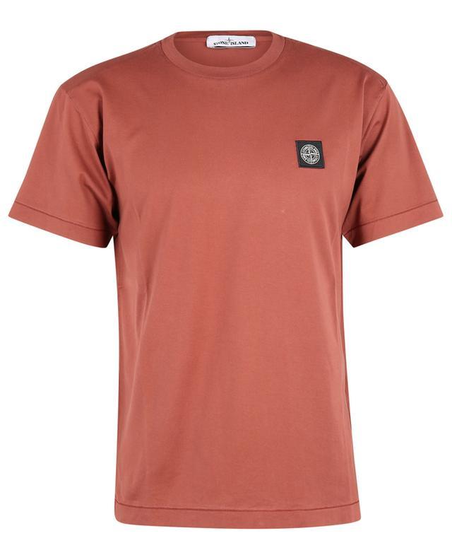 T-shirt à manches courtes patch Compass STONE ISLAND