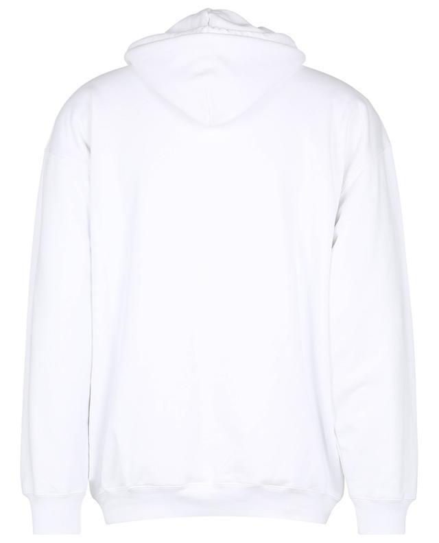Sweat-shirt à capuche New Copyright Medium Fit BALENCIAGA