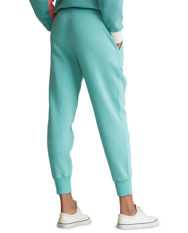Pantalon de jogging en molleton brodé Pony POLO RALPH LAUREN
