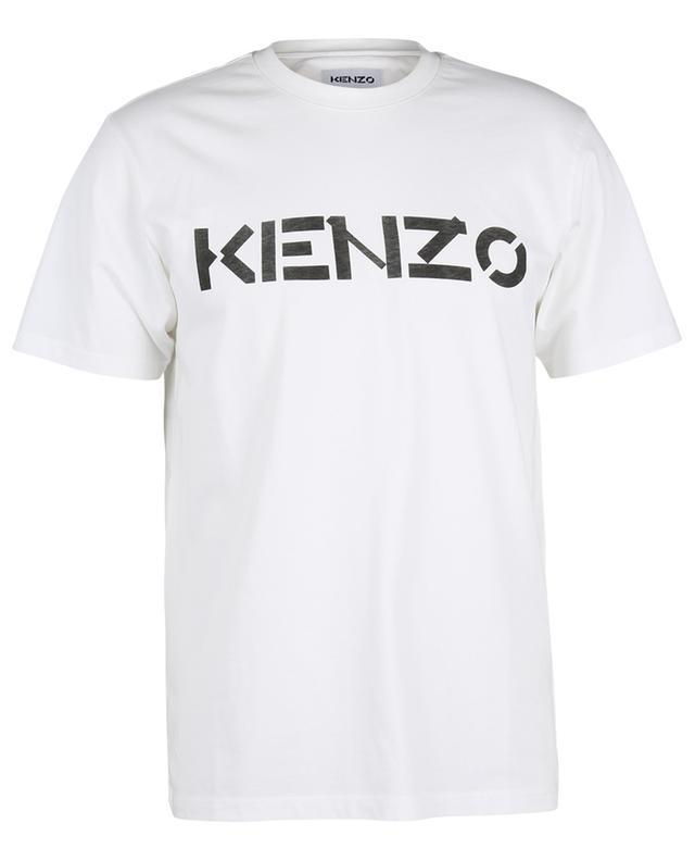 T-shirt imprimé logo KENZO KENZO