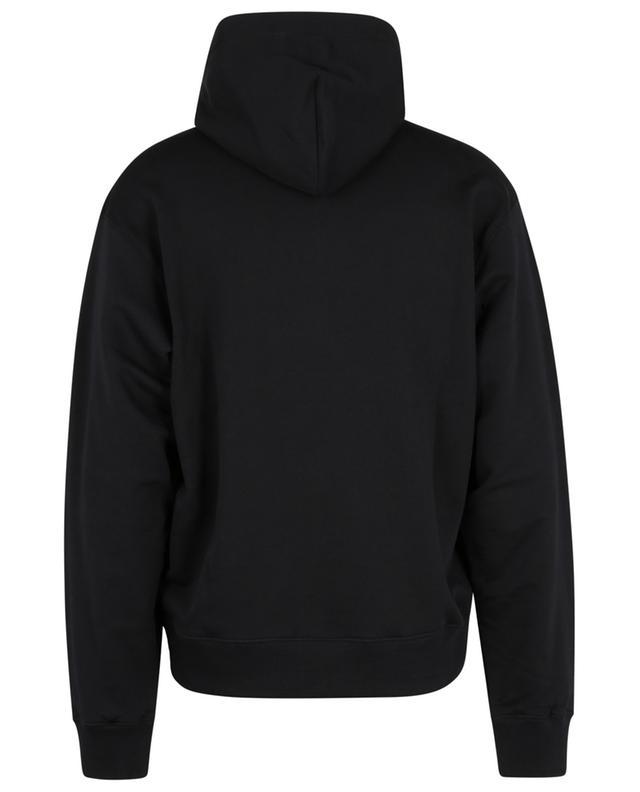 Sweat-shirt à capuche imprimé logo Kenzo KENZO
