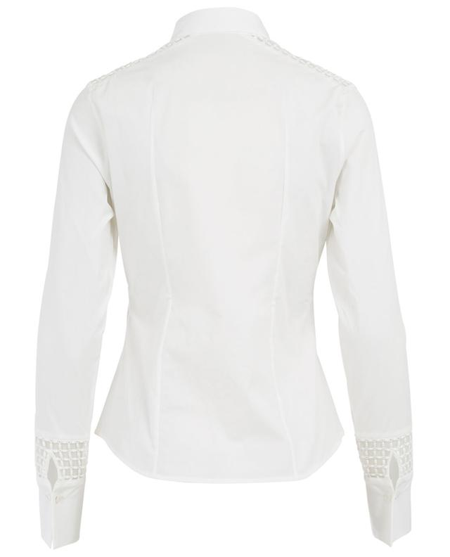 Ally cotton shirt ANNE FONTAINE