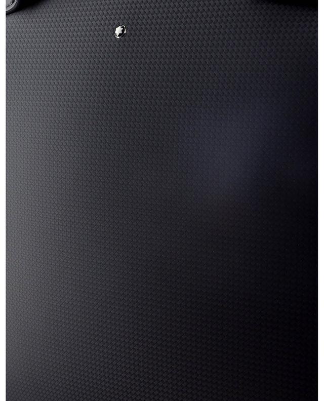 Porte-documents ultra fin en cuir texturé carbone Extreme 2.0 MONTBLANC