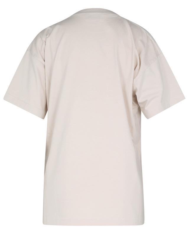 T-shirt en jersey Retail Therapy Medium Fit BALENCIAGA