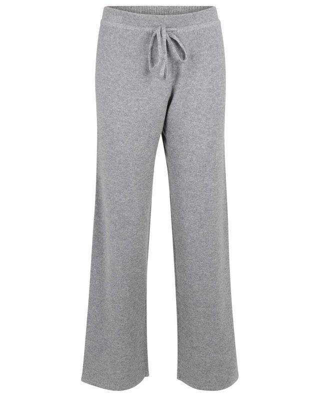 Pantalon de jogging large en cachemire biologique BONGENIE GRIEDER