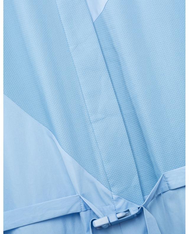 Robe chemise en coton bio Mia STELLA MCCARTNEY