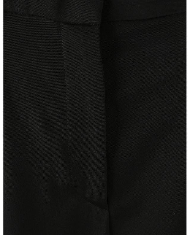 Pantalon à pinces en laine Lara STELLA MCCARTNEY