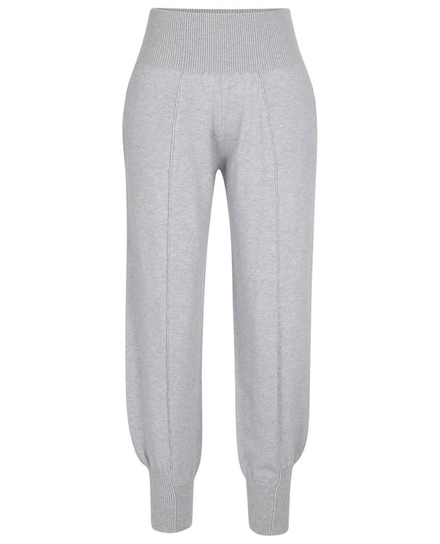 Pantalon de jogging en maille Forever STELLA MCCARTNEY
