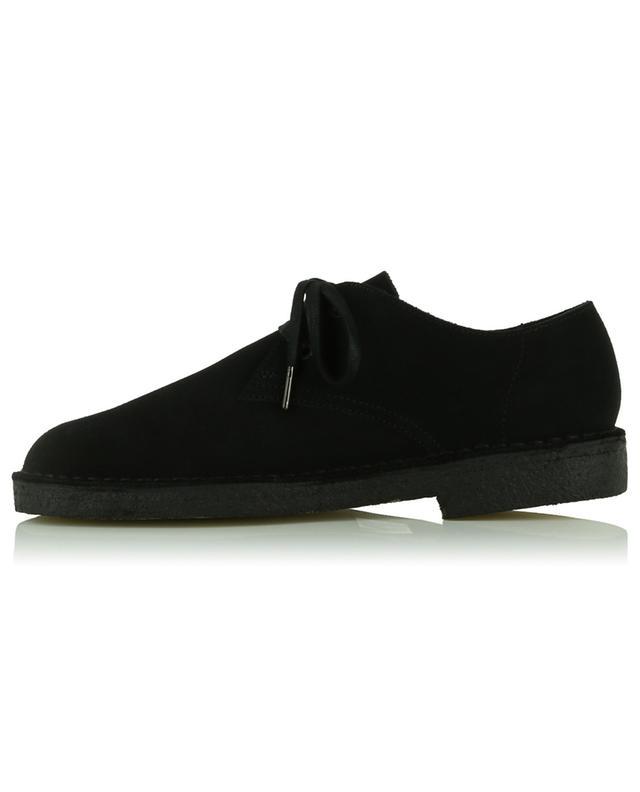 Chaussures à lacets en daim Desert Khan CLARKS ORIGINALS